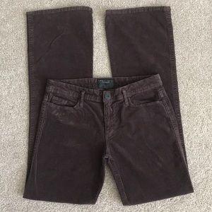 Sanctuary Brown Cord Jeans